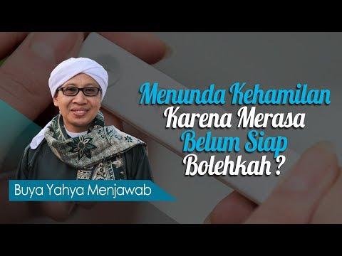 Download KH. Zainul Ma'arif (Buya Yahya) - Bolehkah Menunda Kehamilan Karena Merasa Belum Siap ? -  MP3 MP4 3GP