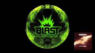 Gasmask71 - No Soul [Blast Furnace Recordings]
