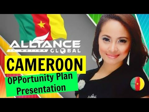 AIM GLOBAL CAMEROON: UPDATED BUSINESS PRESENTATION