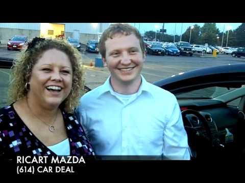 Mazda CX7 Columbus Ohio