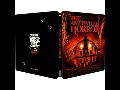 Tim's Shelf #2 The Amityville Horror