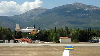 4th Athens FW 2015 HAF PZL-Mielec M-18 Dromader