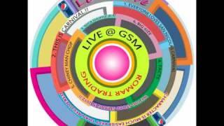 Le Groove Medley Soca Unity 2012