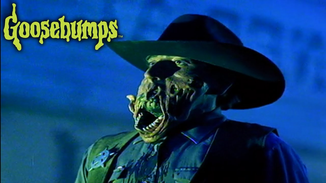 Download Goosebumps -- S1E25 -- A Town Called Long Hand [FULL EPISODE WITH COMMERCIALS] (BOOTLEG)