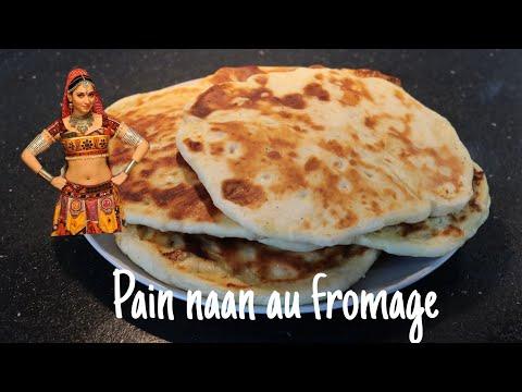 un-pain-maison-sans-robot-tres-facile-|-naan-au-fromage