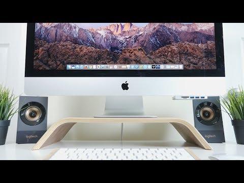 Top iMac Accessories! - Vosone