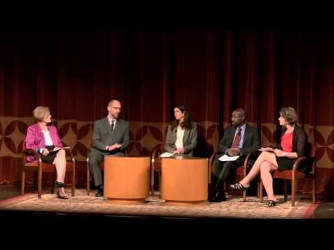 JCI Symposium on Social Equality: Health and Wellness Panel