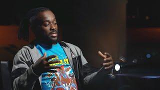 Kofi Kingston reveals the origin of Booty-O's on WWE Photo Shoot (WWE Network Exclusive)
