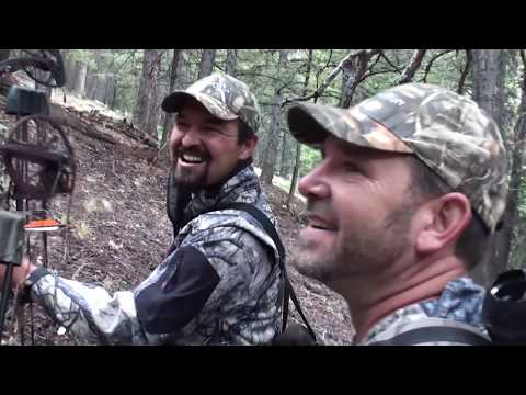 Is It September Yet? Bowhunting Elk with Outdoors International