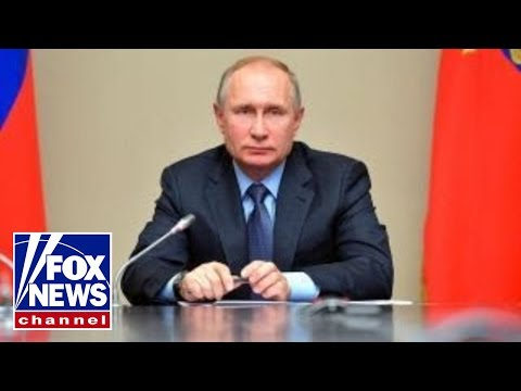 Putin: No proof Moscow interfered in election