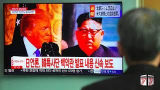 Los Ataques a Siria fue una técnica para Asustar a Kim Jong Un