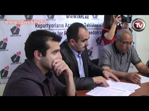 REPORT ON HUMAN RIGHTS SITUATION IN NAKHCHIVAN AUTONOMOUS REPUBLIC UNVEILED