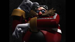 Shadow the Hedgehog: Dr. Eggman voice clips (Mike Pollock)