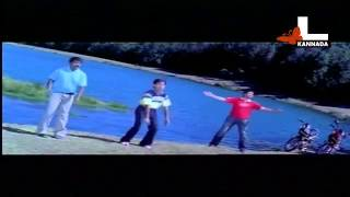 Ellinda Bande O Devathe | Preethigaagi | Kannada Film Song