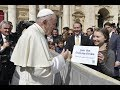 Lagu POPE SUMMONS WORLD LEADERS TO SIGN GLOBAL PACT