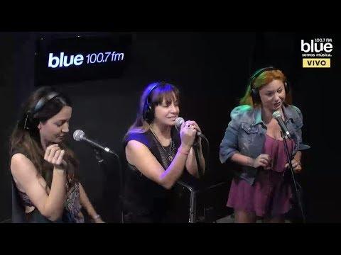 Bandana en Últimos Cartuchos - FM Blue 100.7 - 20/12/17