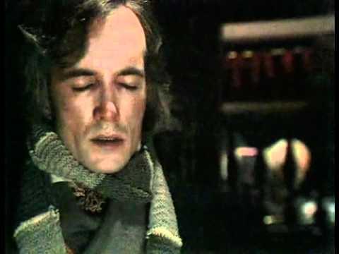 CLIVE MERRISON A Christmas Carol (1977)