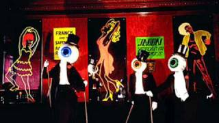 The Residents - Lizard Lady