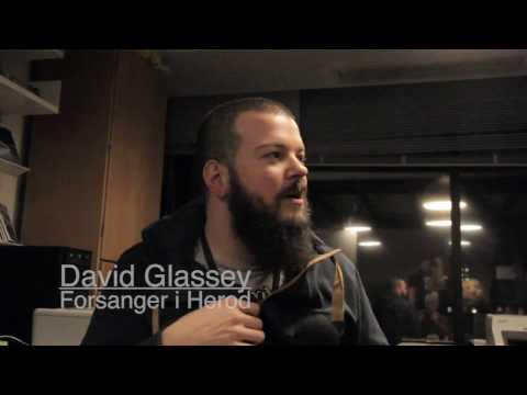 Interview med Herod, Aalborg Metal Festival 2015