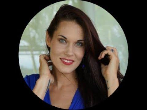 Teal Swan - Host Jocelyn Mercado - Embracing Radical Change Online Event