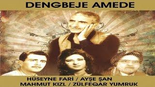 Dengbeje Amede İbo Bege - Kürtçe Uzun Havalar