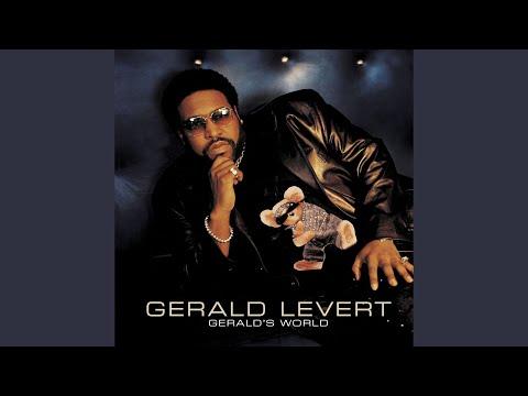 gerald levert you re a keeper