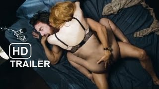 Kiss Of The Damned Official Trailer 2013 HD