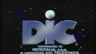 DiC (Kid in Bed Telecinco Byline Variant)