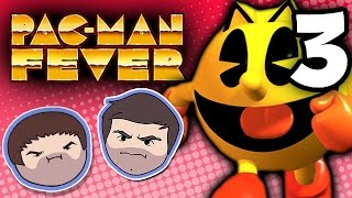 Pac-Man Fever: Muppet Conspiracy - PART 3 - Grumpcade