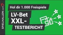 🇩🇪 LVbet Casino Test - Unser Erfahrungsbericht (2019)🔥