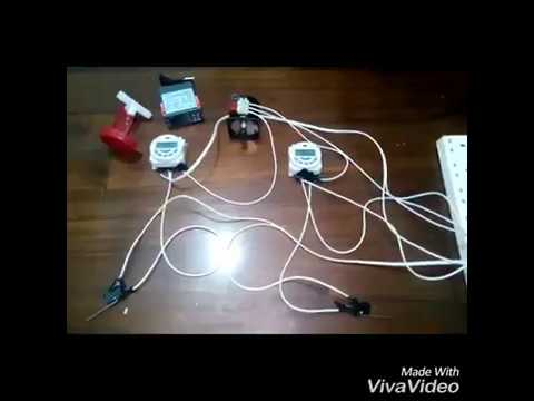 Incubator egg turner motor with automatic timer switch  YouTube