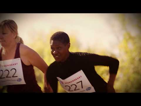 WomenHeart PSA: The Race to Save Women's Lives
