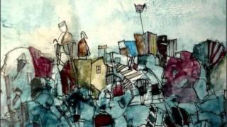 "Júlio Pereira & Filipa Pais - ""Muros de Berlim"" (graffiti)"