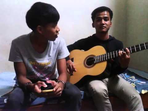 Mojo - Romancinta ( cover by Namie Smy and Faez Farhan )