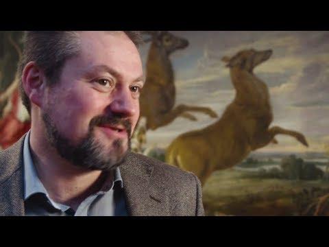 Rediscovered Rubens masterpiece on show at BRAFA 2018