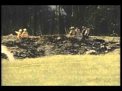 United Flight 93 Shanksville Somerset Pennsylvania September 11th terrorist attack news report