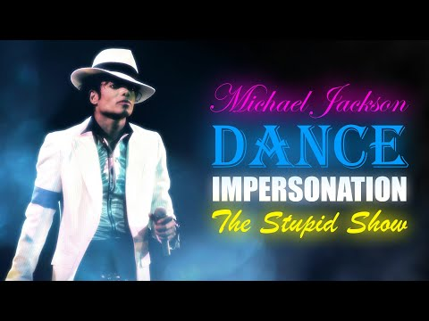 Becaming Michael Jackson for a Fancy Dress Competition || First Prize winning Show
