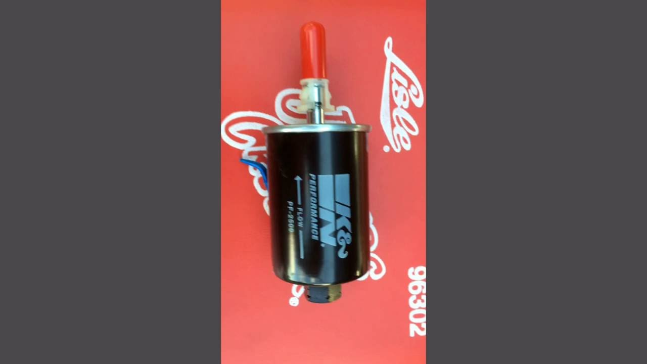 hight resolution of 2004 tahoe fuel filter location