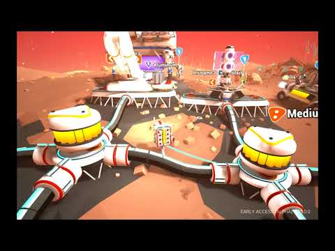 let's play astroneer