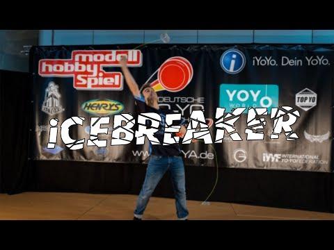 iYoYo presents: iCEBREAKER ft. Quentin Godet