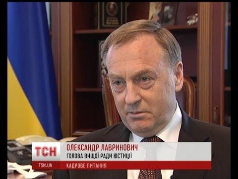 Сергій Пашинський погрожує