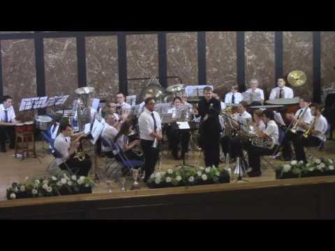 Valley Brass - Concert with Ferdinand Porsche Choir Stuttgart