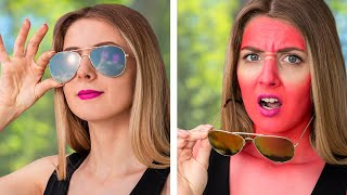 Picnic Stereotypes / 15 Types of People You Find on Every Picnic