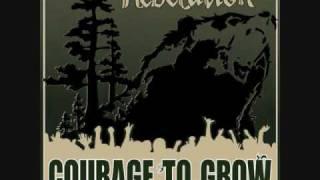 Rebelution Heart Like A Lion