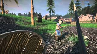 This Game Is Awesome! - Chivalry: Medieval Warfare