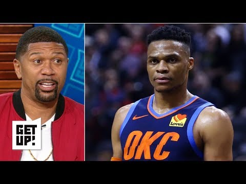 'Legitimate concerns' for Thunder, Celtics, other NBA playoff teams - Jalen Rose | Get Up! thumbnail