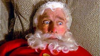 Le Père Noel perd la tête - Film COMPLET en França...