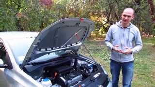 Тест драйв Volkswagen Polo 1.4 DSG hatchback (Фольксваген Поло хэтчбек)(, 2014-10-23T06:42:32.000Z)