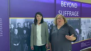 Introduction to Beyond Suffrage