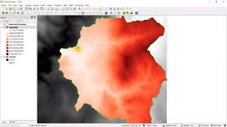 Python GIS - Clip Raster to a Polygon Extent using gdal.Warp